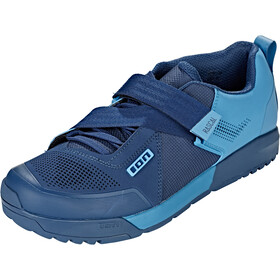 ION Rascal Zapatillas, ocean blue